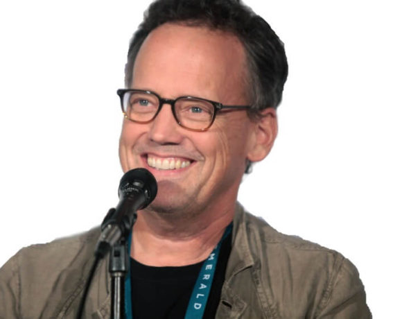 How old is Dee Bradley Baker Bio, Net Worth, Family 2019