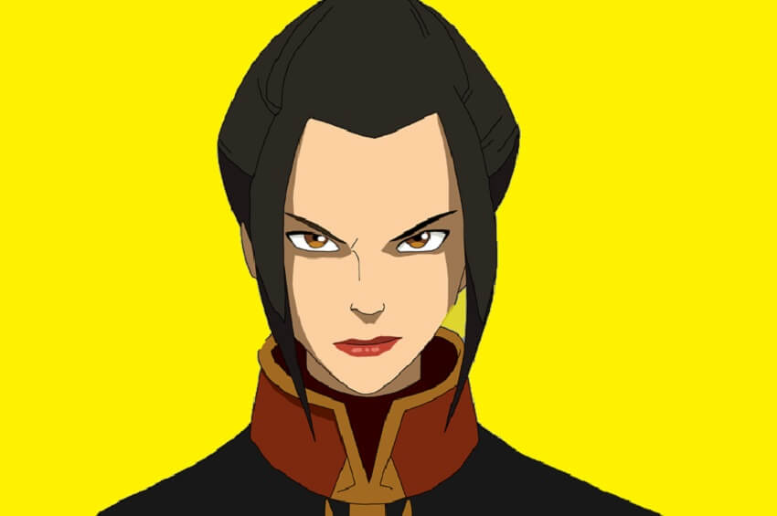 Who Is The Voice Of Azula In Avatar