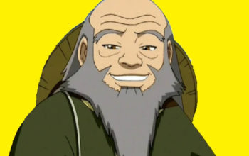 Who Is The Voice Of IROH In Avatar