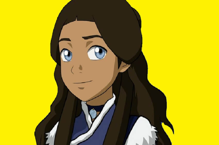 Who Is The Voice Of Katara In Avatar