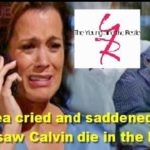The Young and The Restless Spoilers Next Week July 8-12
