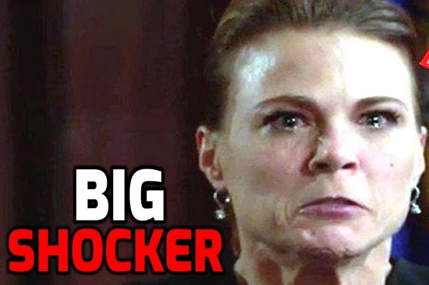 The Young And The Restless Spoilers : Phyllis Summers Plans