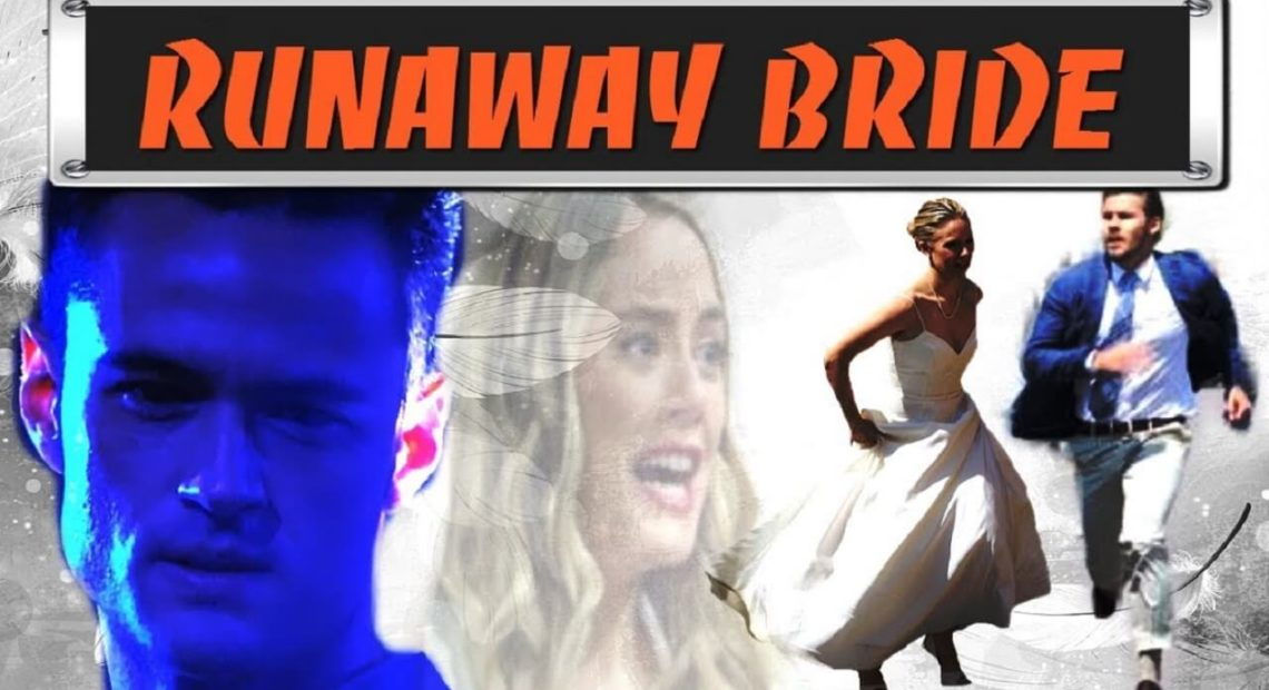 The Bold and the Beautiful Spoilers Hope poised to be a runaway bride