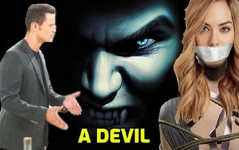 The Bold and The Beautiful Spoilers Hope is living with a devil