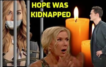 The Bold and the Beautiful Spoilers : Hope Is Serious Danger Now