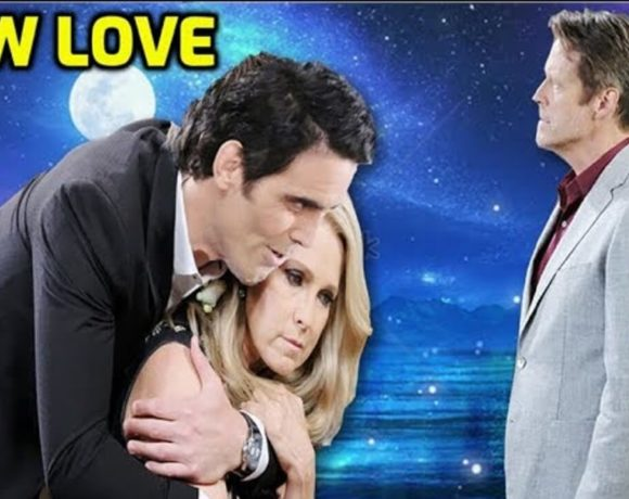 Days of Our Lives Spoilers Jen gave up on Jack, Moving forward with new love