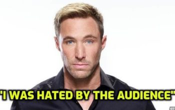 """Days of Our Lives Spoilers Kyle Lowder: """"I left the DOOL because the audience hated me."""""""