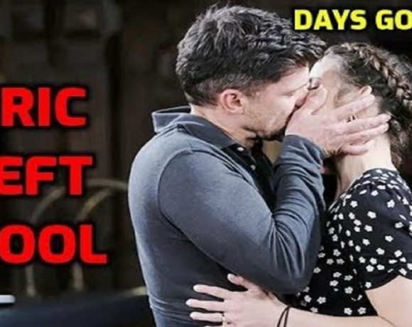 Days of Our Lives Spoilers Confirming about the news Eric left