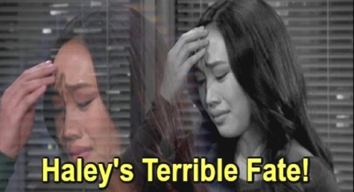 Days of Our Lives Spoilers Sad News - Haley will betray JJ