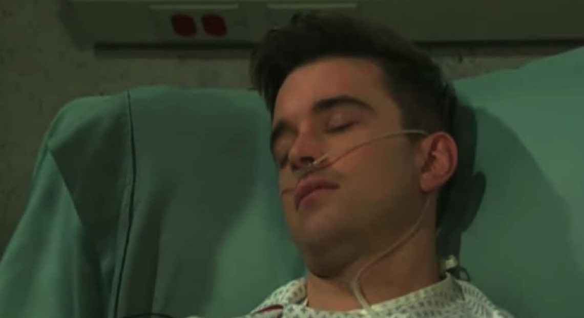Days of Our Lives Spoilers Friday, February 14 DOOL Ubdate