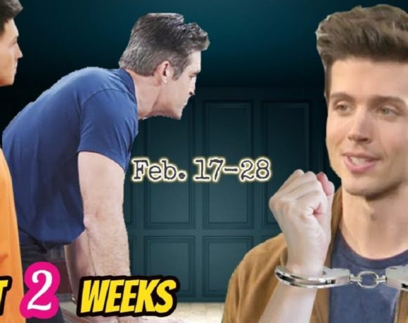 Days of Our Lives Spoilers Next Two Weeks February 17-28