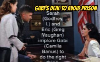 Days of Our Lives Spoilers Monday, February 24 Days Ubdate