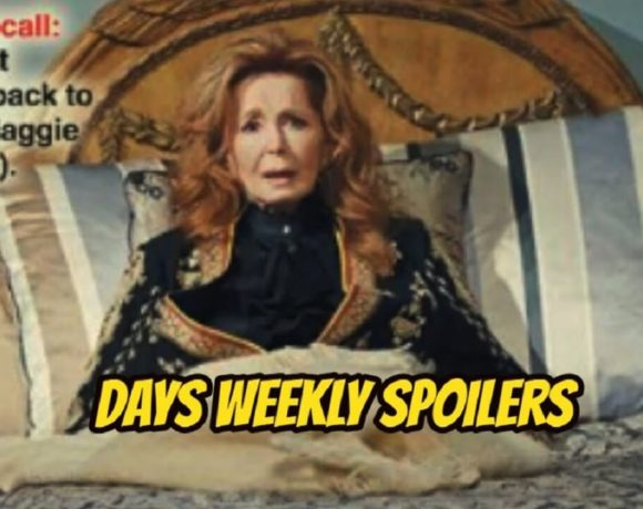 Days of Our Lives Spoilers for February 24-28 Next Week