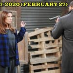 Days of Our Lives Spoilers for Thursday, February 27 DOOL