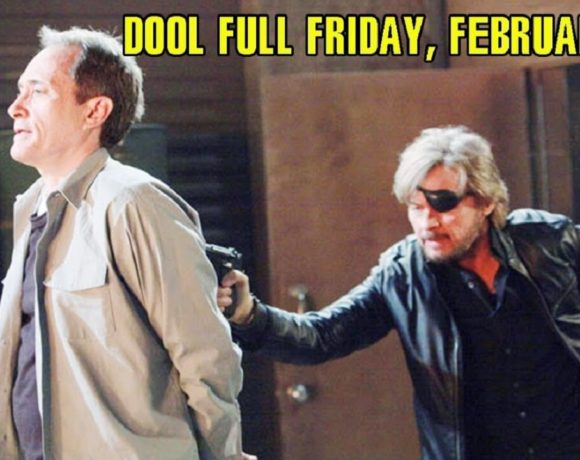 Days of Our Lives Spoilers Friday, February 28 DOOL