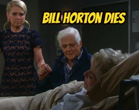 Days of Our Lives Spoilers Friday, February 7 DOOL Ubdate