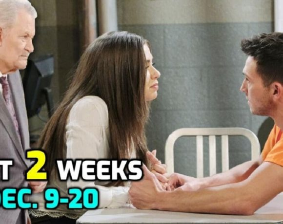 Days of Our Lives Spoilers Next Two Weeks December 9-20