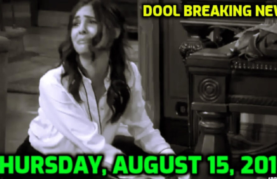 The Young and the Restless Spoilers Thursday, August 15