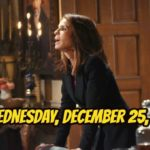 Days of Our Lives Spoilers Wednesday, December 25 DOOL Ubdate