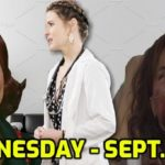 Days of Our Lives Spoilers Wednesday, September 11 DOOL Ubdate