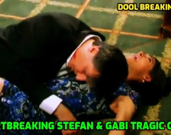 Days of Our Lives Spoilers Heartbreaking Stefan & Gabi Tragic clash