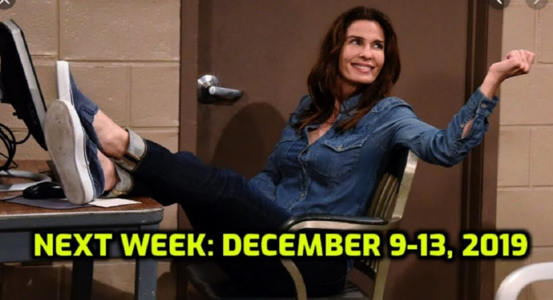 Days of Our Lives Spoilers for December 9-13 Next Week