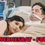 Days of Our Lives Spoilers Wednesday, October 9 DOOL Ubdate