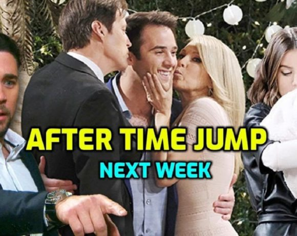 Days of Our Lives Spoilers for November 11-15 Next Week