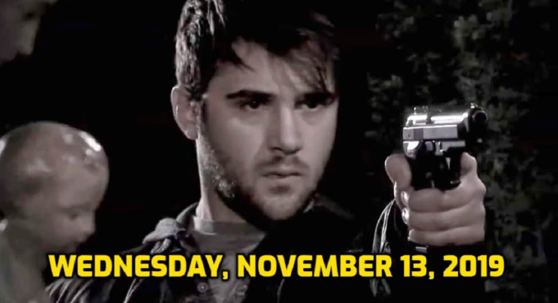 Days of our Lives Spoilers for Wednesday, November 12 DOOL Ubdate