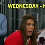 Days of Our Lives Spoilers Wednesday, November 6 DOOL Ubdate