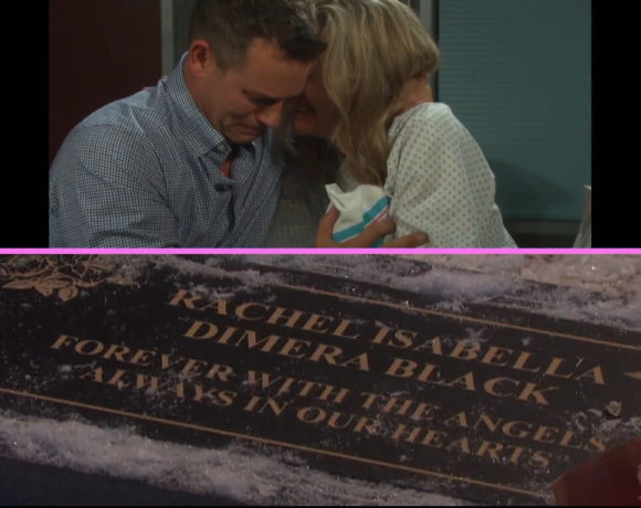 Days Of Our Lives Spoilers: Justin Kiriakis And Kayla Brady Will Worry With John Black