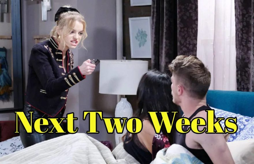 Days of Our Lives Spoilers Next Two Weeks Spoilers July 22-Aug 2
