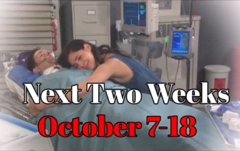 Days of Our Lives Spoilers Next Two Weeks October 7-18