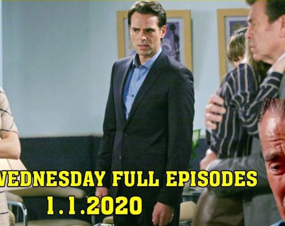 The Young and the Restless Spoilers for Wednesday, January 1| YR Ubdate