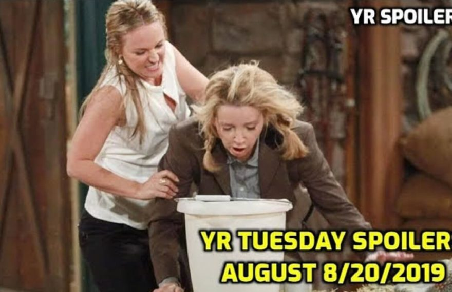 The Young and the Restless Spoilers for Tuesday, August 20