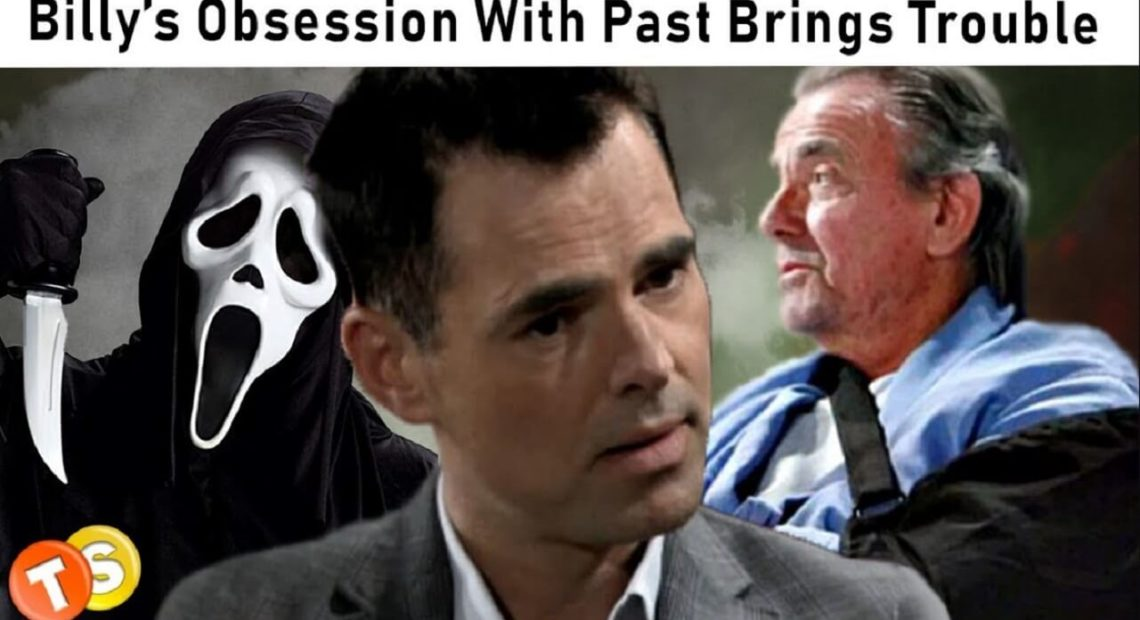 The Young And The Restless Spoilers Thursday, August 22 Y&R Ubdates
