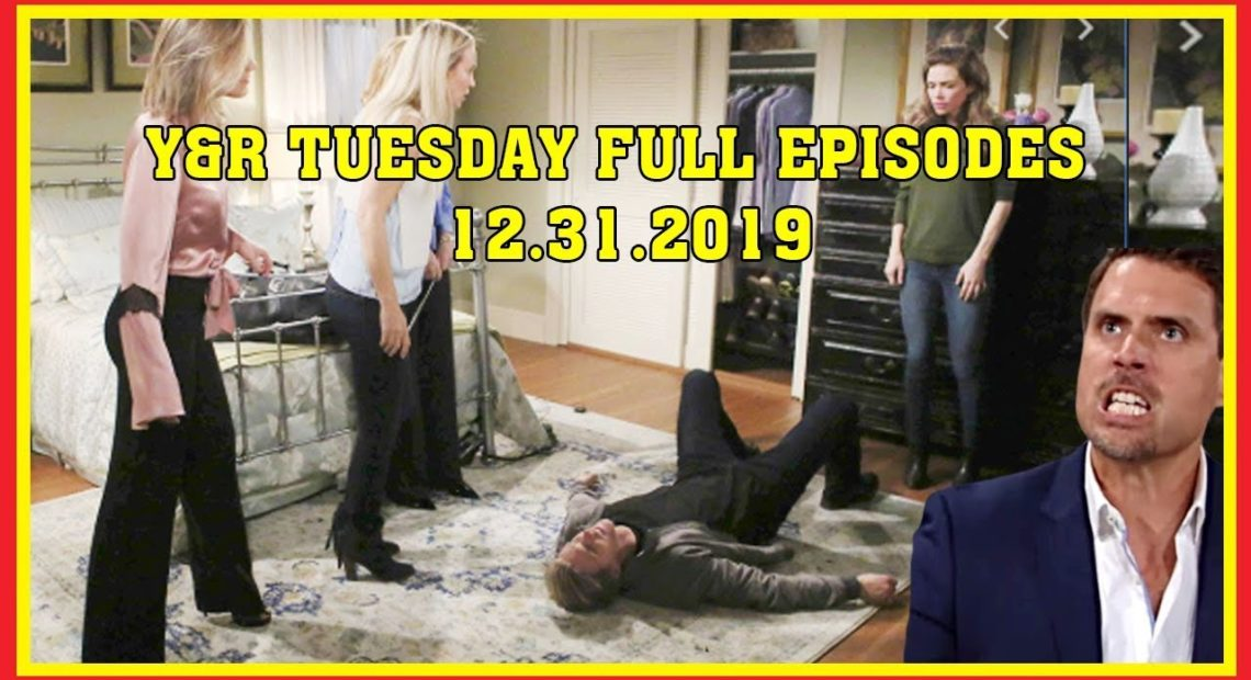 The Young and the Restless Spoilers Tuesday, December 31