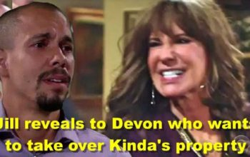 The Young and the Restless Spoilers Friday, September 20 Y&R Ubdate