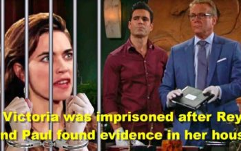 The Young And The Restless Spoilers Monday, September 23 Y&R Ubdate