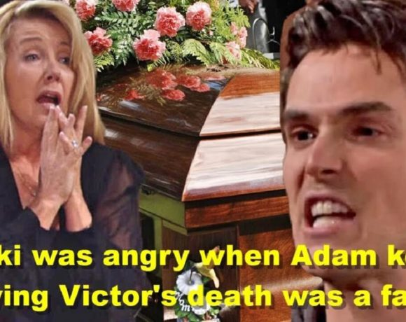 The Young and the Restless Spoilers Week of September 23-27 Y&R Ubdate