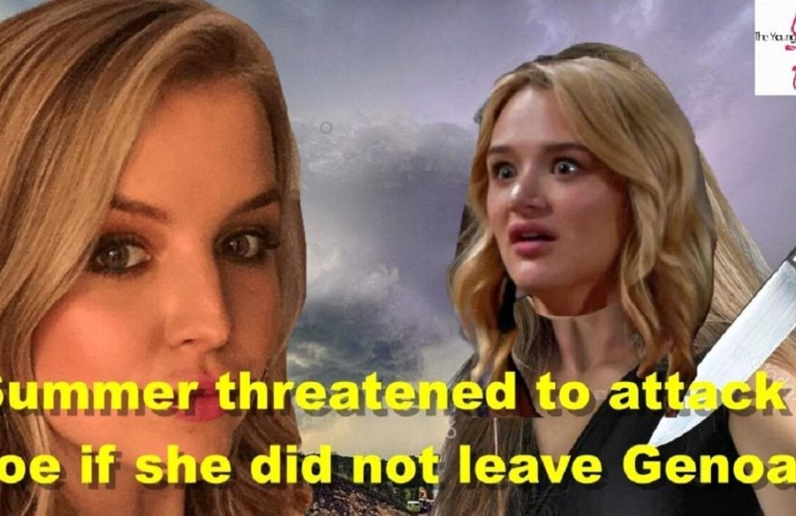 The Young And The Restless Spoilers For The Two Weeks of September 9-20
