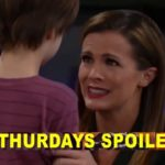 The Young and the Restless Spoilers Thursday, November 14 Y&R Ubdate