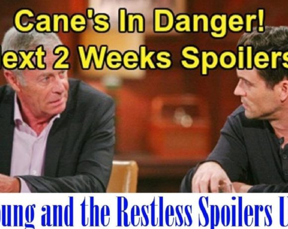 The Young And The Restless Spoilers For Two Weeks of November 18-29