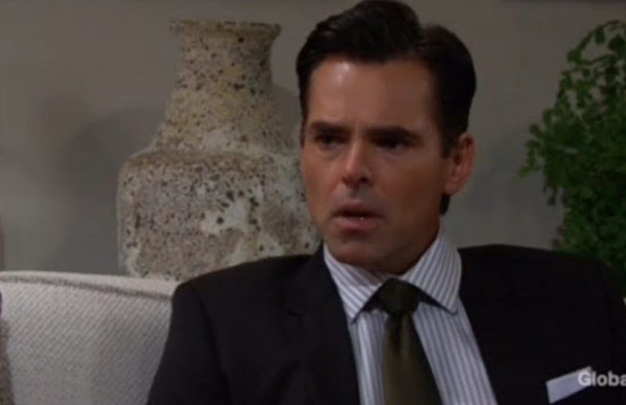 The Young and the Restless Spoilers Tuesday, November 19