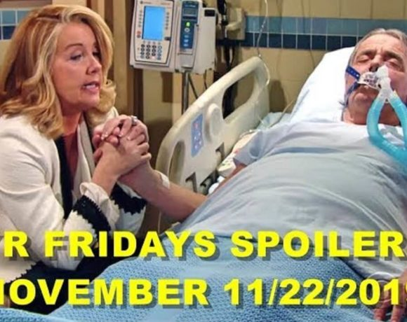 The Young and the Restless Spoilers: Billy Abbott Can't Be at Jabot