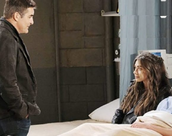 Days of Our Lives Spoilers For Spoilers March 13 - 20 Next 2 Week