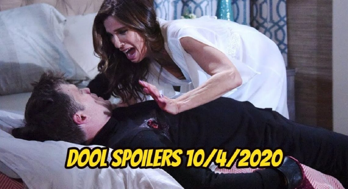 Days of Our Lives Spoilers For Friday, April 3 Days Ubdate