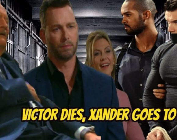 Days Of Our Lives Spoilers For Monday, April 6, DOOL