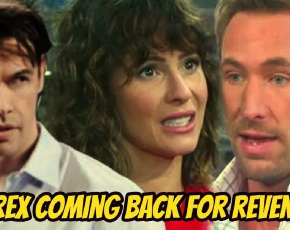 Days of Our Lives Spoilers For Spoilers Next 2 Week April 6-17