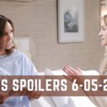 Days of Our Lives Spoilers For Friday, June 5 Days
